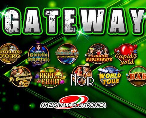 Gateway Nazionale Elettronica
