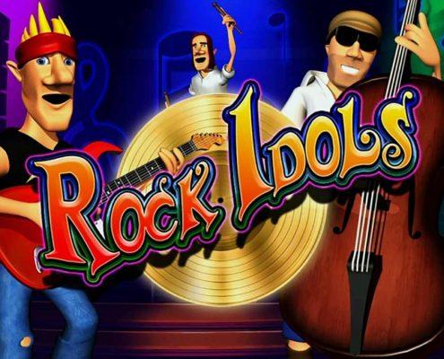 Rock Idols Mag elettronica