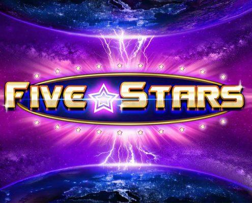 Five stars octavian