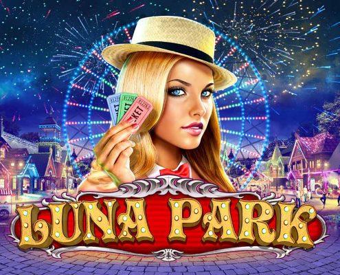 Luna park octavian