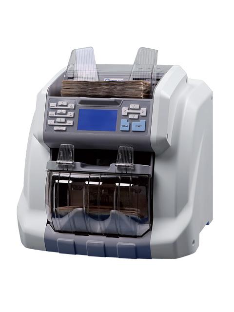 MBS 150 selezionatrice banconote