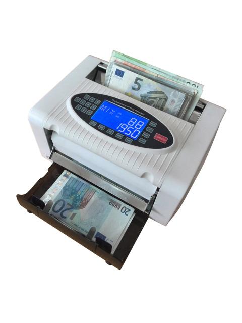 MBS 390V conta banconote
