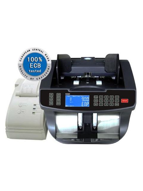 MBS 960V Conta Banconote
