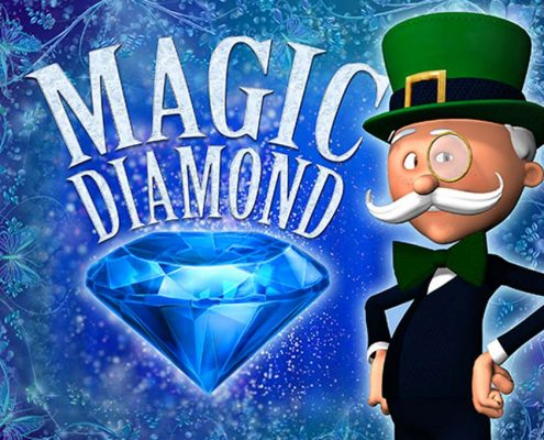 Magic Diamond Vitalgames