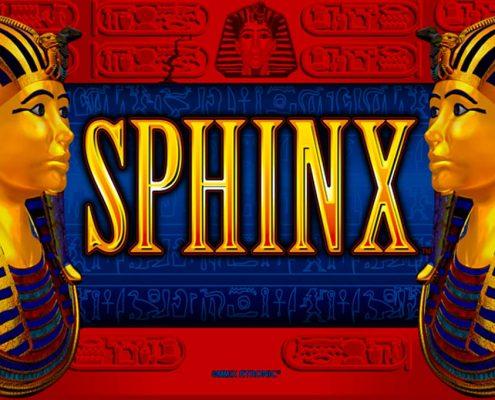 Sphinx Marim