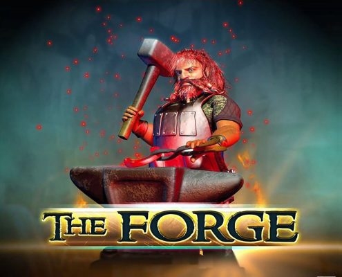 The forge octavian