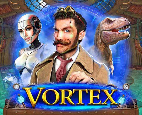Vortex octavian