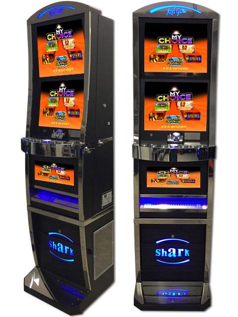 Funzionamento slot machine vlt