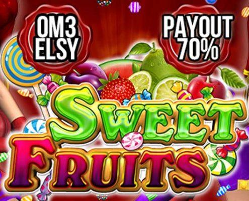 Sweet Fruits gl.intrattenimenti