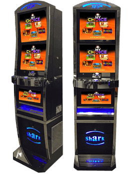 shark cabinets comma6a plus