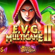 EVG MultiGame 2