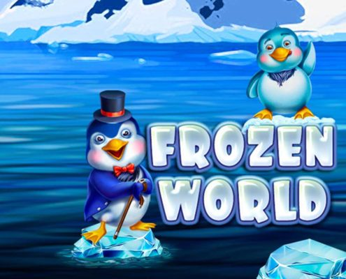 Frozen world Bakoo