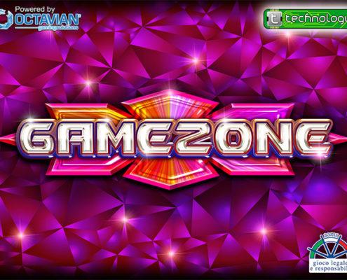 GameZone Technology