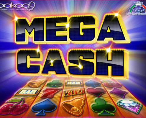 Mega Cash Bakoo