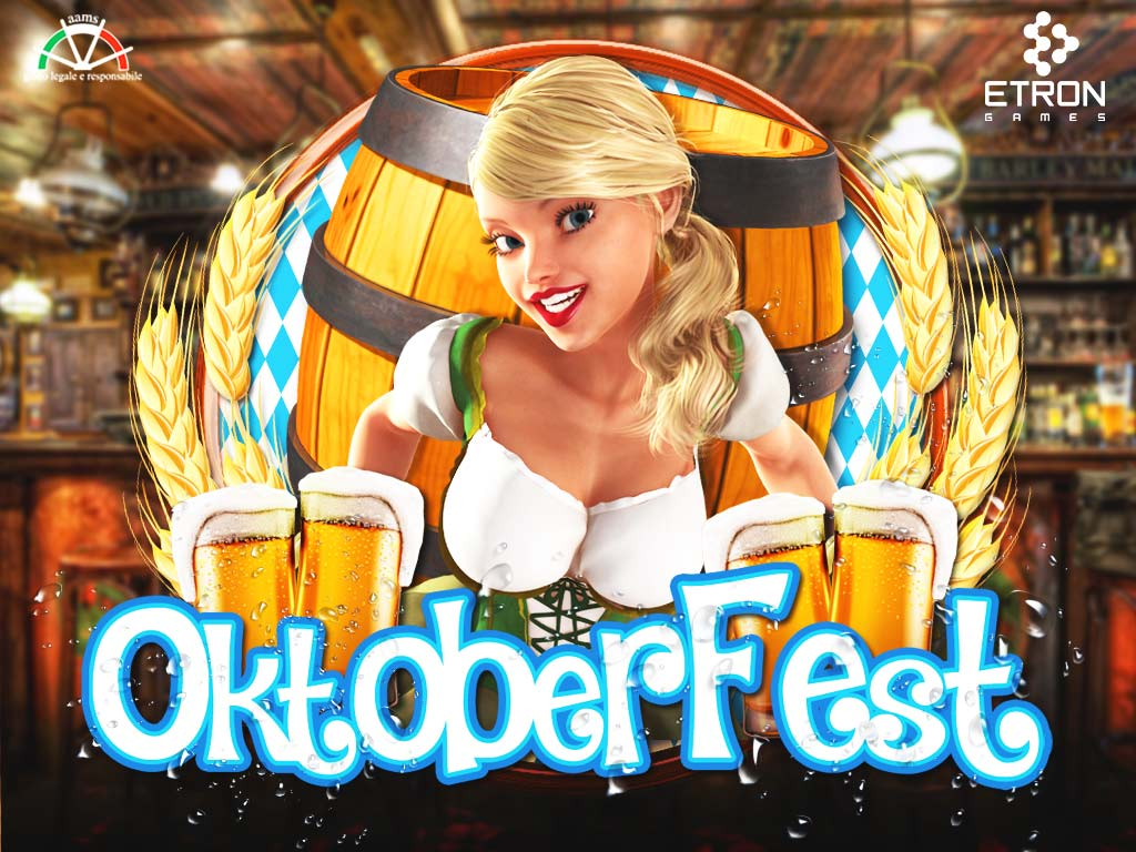 Oktoberfest Bakoo