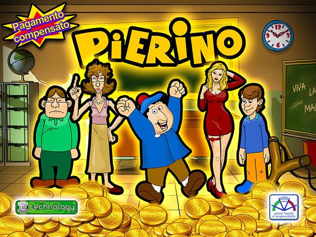 Pierino Technology