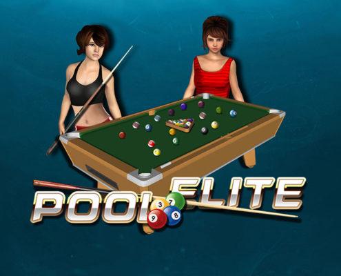 Pool Elite Net srl