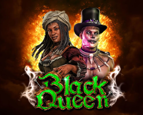 black queen gl intrattentimenti