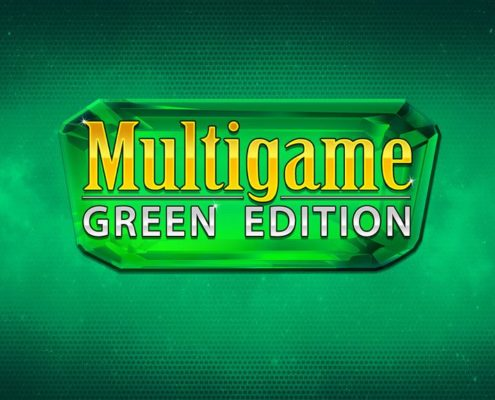 multigame green edition octavian