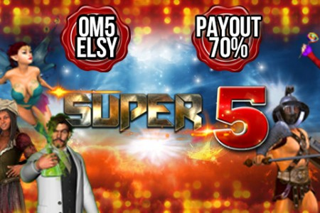super 5 gl intrattenimenti