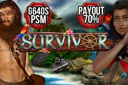 survivor Gl intrattenimenti