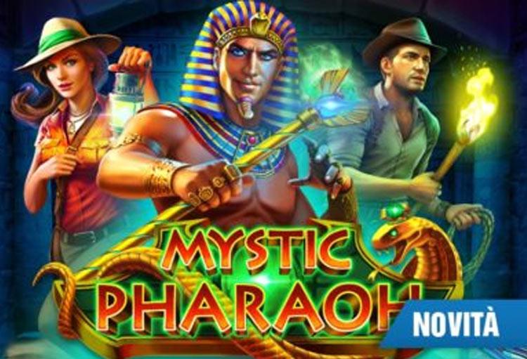 Mystic Pharaoh Octavian