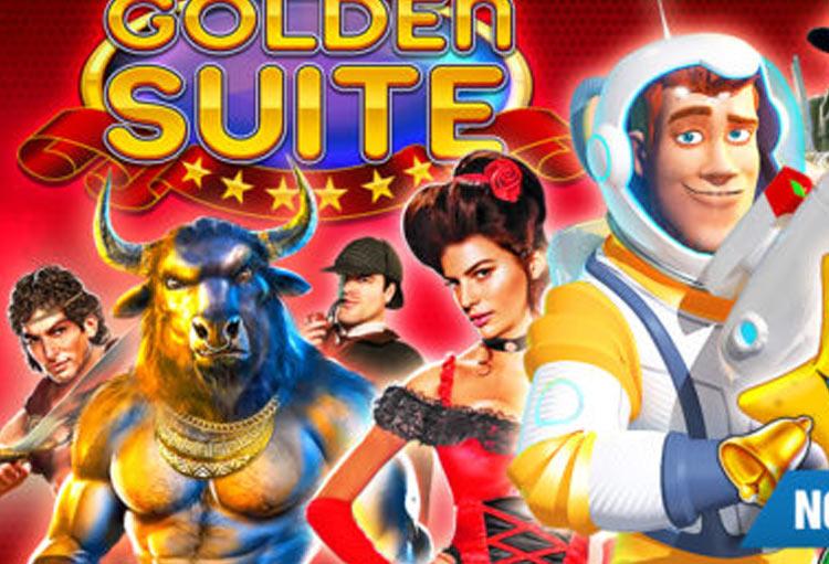 golden suite octavian
