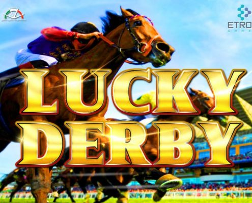 lucky derby bakoo
