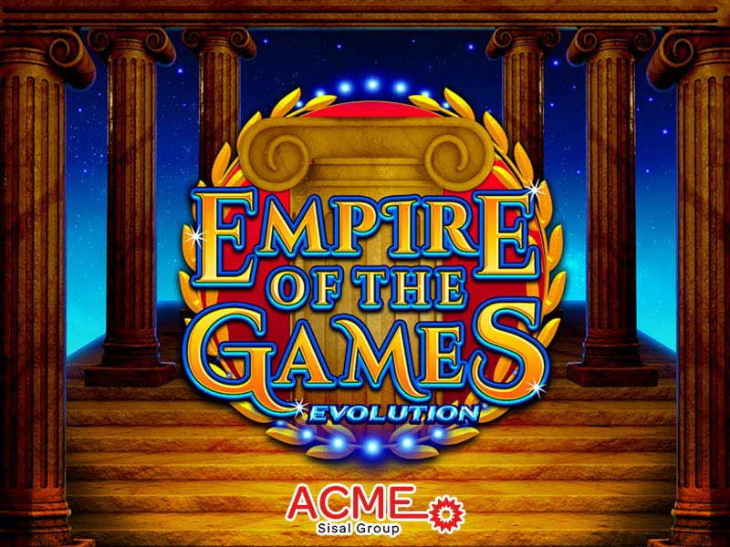 Empire of the Games Evolution