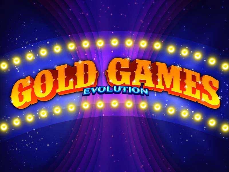 Gold Games Evolution