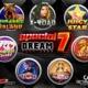 Special dream 7
