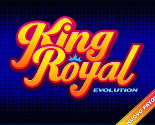 King Royal Evolution